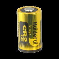 Batteria CR2 - 3.0 V - Litio - Alta qualità - Piccole dimensioni - Compatibile con prodotti Pyronix