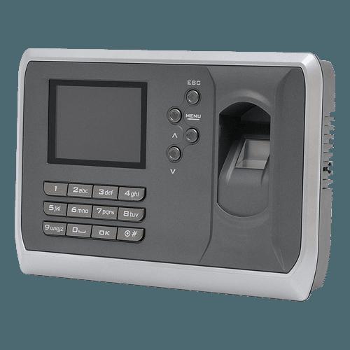 Controllo Presenze Hysoon - Impronte digitali