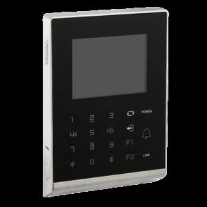 Controllo degli accessi e presenza - scheda EM e tastiera - 100.000 usuari / 300.000 registri - TCP/IP