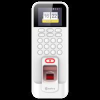 Controllo degli accessi e presenza - Impronte digitali