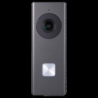 Campanello Wifi IP - Telecamera 2Mpx WDR - Audio bidirezionale - Monitoraggio tramite dispositivo APP per telefono - Rilevazione del movimento con eventi - Montaggio in superficie