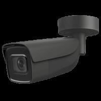 "Telecamera Bullet IP 8 Megapixel - 1/2.5"" Progressive Scan CMOS - Compressione H.265+ / H.265 - Lente motorizzata 2.8~12 Autofocus mm - Matrix IR Portata 50 m - IP67 | WDR | Micro SD"
