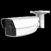 "Telecamera IP 6 Megapixel - 1/2.9"" Progressive Scan CMOS - Compressione H.265+/H.265/H.264+/H.264 - Lente 2.8 mm / WDR - IR LEDs portata 50 m - WEB"