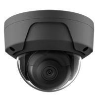 "Telecamera IP 2 Megapixel Safire | Colore grigio - 1/2.8"" Progressive Scan CMOS - Compressione H.265+/H.265/H.264+/H.264 - Lente 2.8 mm - LED IR Distanza 30 m - WEB"