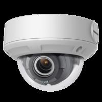 "telecamera Safire IP 2 Megapixel - 1/2.8"" Progressive Scan CMOS - Compressione H.265+/H.265/H.264+/H.264 - Lente motorizzata 2.8~12 mm Autofocus - EXIR LED IR Portata 30 m - WEB"