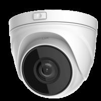 "Telecamera Dome IP 4 Megapixel - 1/3"" Progressive Scan CMOS - Compressione H.264+ / H.264 - Lente motorizzata 2.8~12 mm - Matrix IR Portata 30 m - IP67 | WDR"