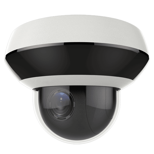 "Telecamera motorizzata IP 2 Megapixel - 1/3"" Progressive Scan CMOS - Compressione H.265+/ H.265 / H.264+/ H.264 - Lente 2.8~12 mm (4X) Auto Iris - IR LEDs portata 20 m - WEB"