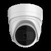 "Telecamera Turret IP 8 Megapixel - 1/2.5"" Progressive Scan CMOS - Compressione H.265+ / H.265 - ObiettivoMotorizzato 2.8~12 mm Autofocus - Matrix IR Portata 30 m - IP67 | IK10 | WDR"