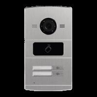 Videocitofono IP per 2 appartamenti - Camera 1