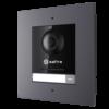 Videocitofono Safire IP - Camera 2Mpx - Audio bidirezionale - Monitoraggio tramite dispositivo APP per telefono - Adatto per esterni IP65 - Montaggio ad incasso con staffa inclusa