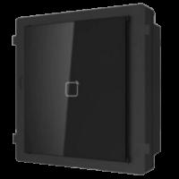 Modulo di estensione Safire - Apertura con schede Mifare - Frequenza Mifare 13.56MHz - LED di stato - Adatto per esterni IP65 - Montaggio modulare