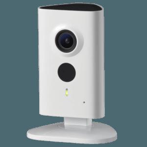 Telecamera IP Consumer - 2K - 4 Megapixel (2688 x 1520) - Audio Bidirezionale - Compressione H.265/H.264 - Wifi IEEE 802.11b/g/n - Installazione magnetica