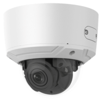 Telecamera Dome IP Safire - 8 Megapixel (3840×2160) - Obiettivo motorizzato varifocale 2.8~12 mm Autofocus - Compressione H.265+/H.265/H.264+/H.264 - WDR 120 dB - Impermeabile IP67 Antivandalo IK10